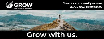 grow NZ business